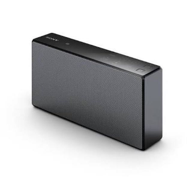 Sony SRS-X5 Portable Bluetooth Speakers