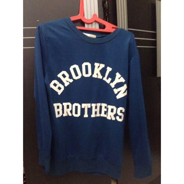 Sweater Non Brand