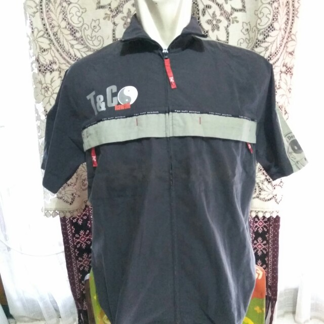 T&C Surf Shirt