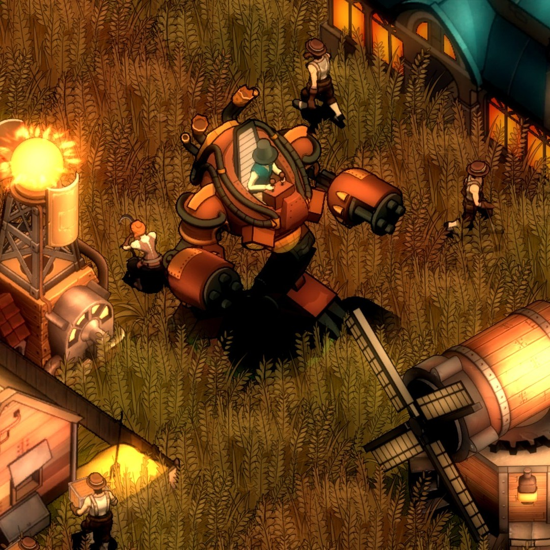 They Are Billions - Steam Games