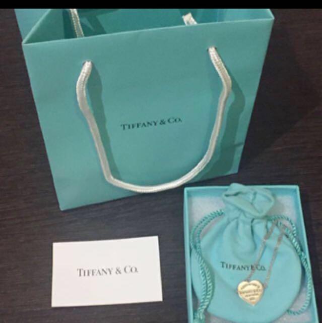 Tiffany and Co bracelet