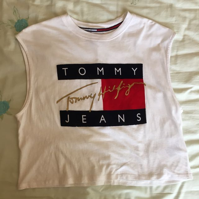 Tommy Hilfiger Tank Top