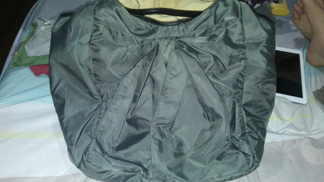 Used Imported Charlotte Russe Big Bag P200