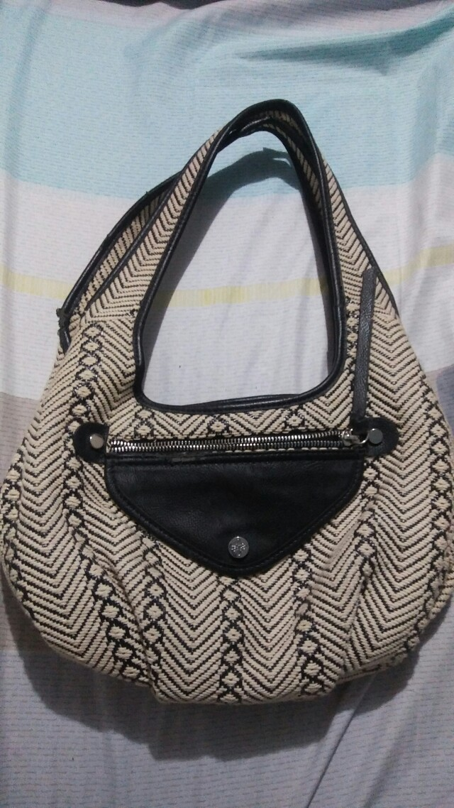 Used Vera Wang Purse P200