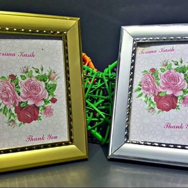 Wedding Favors Feature Mini Photo Frame Home Services Others On