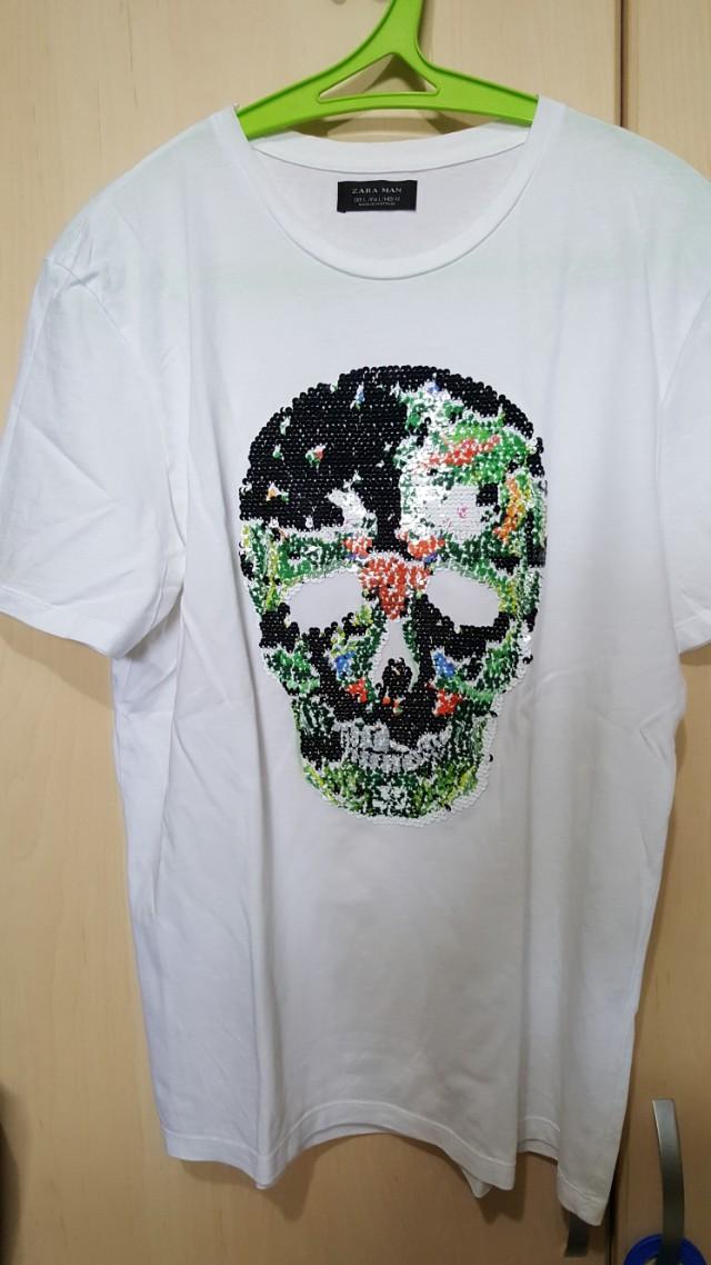 Zara t shirt Limited
