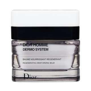 Dior Homme Dermo System Regenerating Moisturizing Balm
