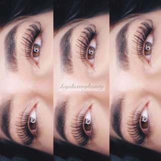 ✨ONLY $55 EYELASH EXTENSIONS! LIMITED TIME OFFER✨