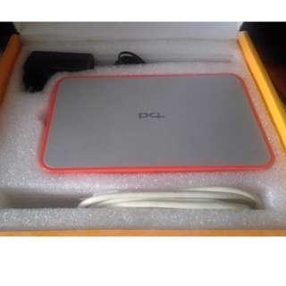 "HITACHI 320GB HDD with 3.5"" Enclosure"