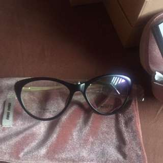 Miu miu Eyeglasses