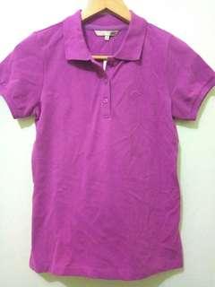 Polo shirt brand AIIZ