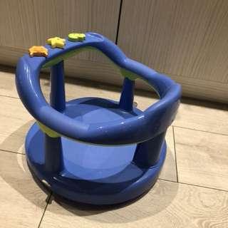 Aqua baby寶寶洗澡椅 法國製