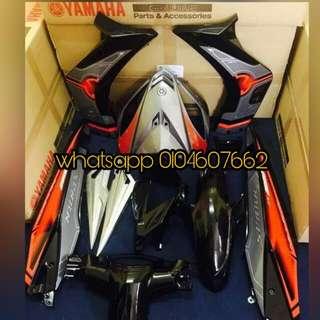 yamaha lc135 v1 spark coverset thailand