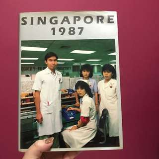 Singapore 1987 - Lessons from the earlier Singapore