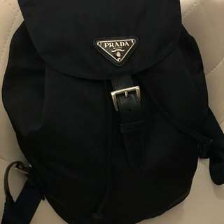 Prada Backpack Bag Men Unisex 背包