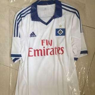 Jersey Hamburg SV Adidas Original