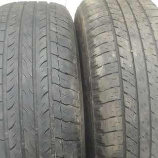 225/65/17 (4×4)tyre