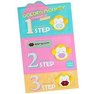 Golden Monkey Glamour Lip