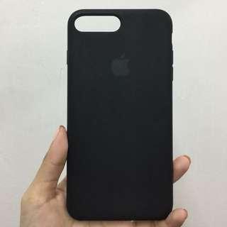 Black Case (iPhone 7+)
