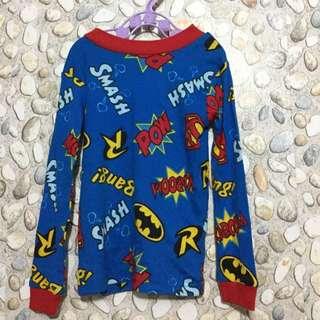 Lego Pajamas (Boy's)