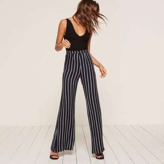 Reformation Sorrenti Pant