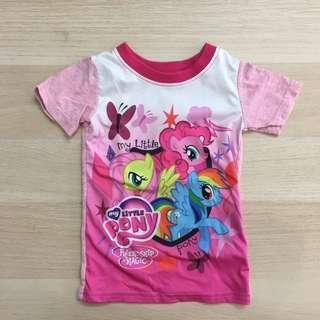 Pony Tshirt