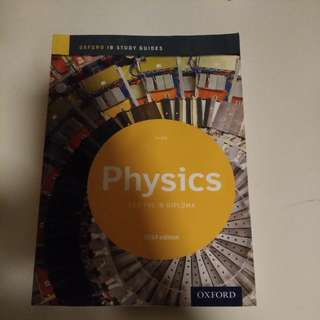 Physics for the IB Diploma Study Guide