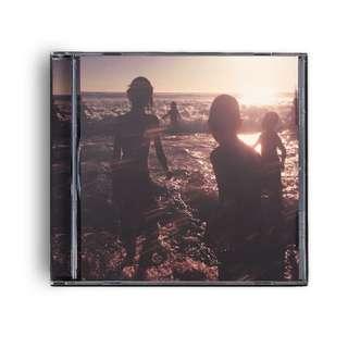 Linking Park One More Light CD