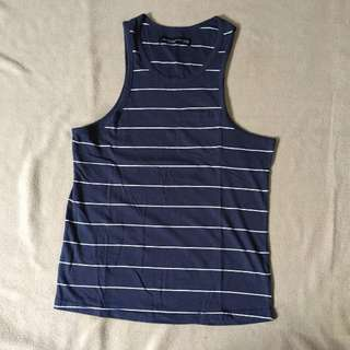 Singlet cotton on