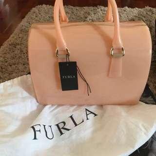 Preloved Furla in excellent condition