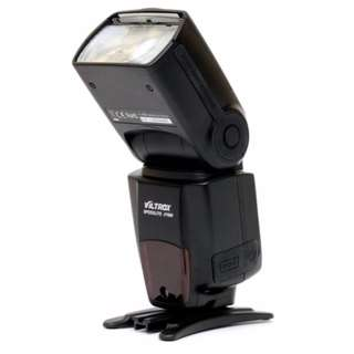 (NEW) VILTROX JY 680A DUNIVERSAL DIGITAL FLASH FOR CANON, NIKON DSLR & SONY E-MOUNT CAMERA