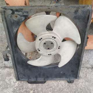 Aircond Fans