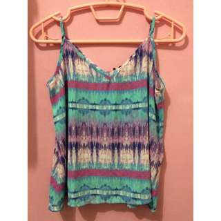 Forever21 Cami Top