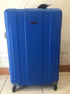 koper polo hoby baru warna biru