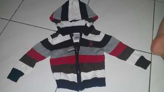 Pre-loved Baby sweater