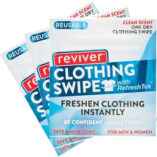 REVIVER CLEAN SCENT - 1 Pack