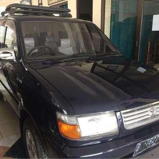 Toyota Kijang LSX MT 1997