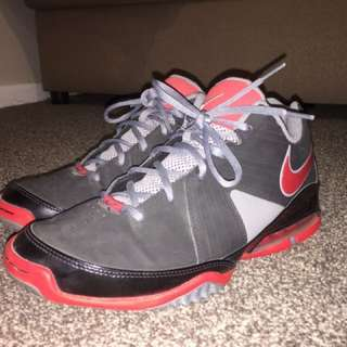 Nike Max Air Basketball Shoes