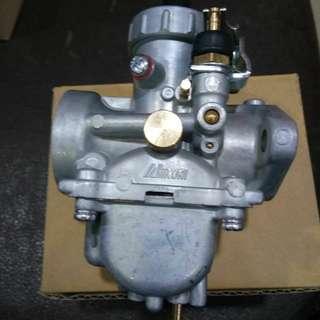 Carburetor TS 125 Mikuni