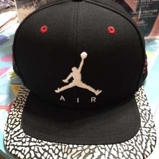Jordan帽