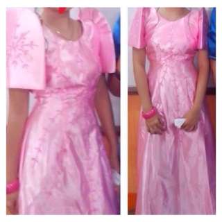 Filipiniana for rent/sale