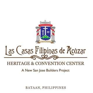 LAS CASAS FILIPINAS DE ACUZAR Hotel Rooms