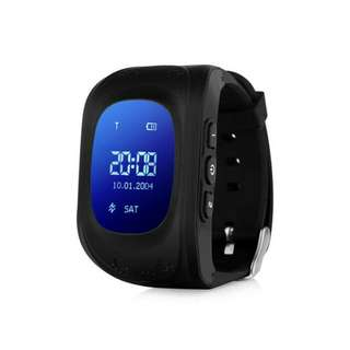 Jam tangan q50 wonlex