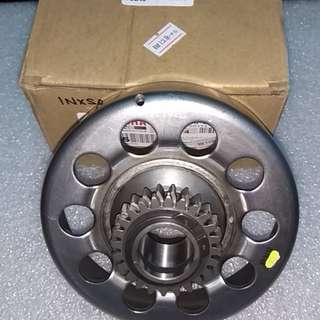 Auto Housing dan Auto Shoes Yamaha 135LC