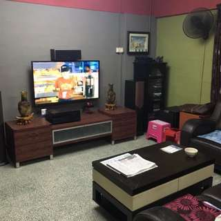 HDB 4rm at Marsiling. Good price