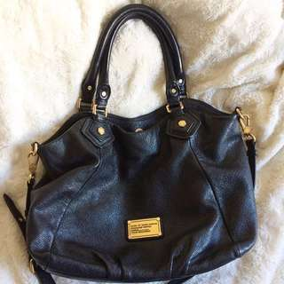 Marc by Marc Jacobs classic q Fran purse