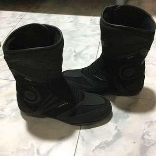 TCX airtech evo gtx goretex boot