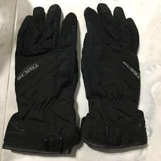 RS Taichi Drymaster rain glove