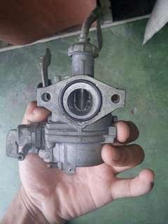 carburetor Ex5 dream