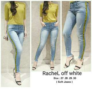 Jeans impor